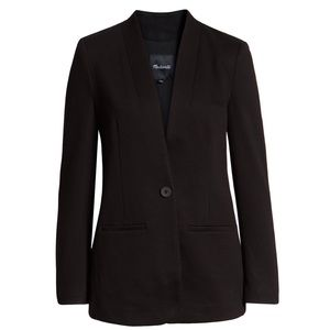 NEW Madewell Tribune blazer